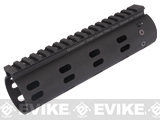 Daniel Defense Licensed MFR RIS for M4 / M16 Airsoft AEG Rifles (Length: 7)