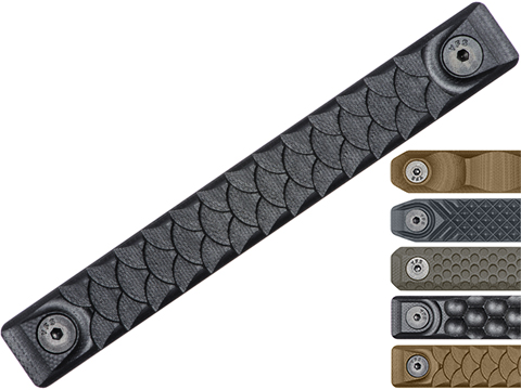 RailScales HTP Dragon Scales for KeyMod and M-LOK Handguards