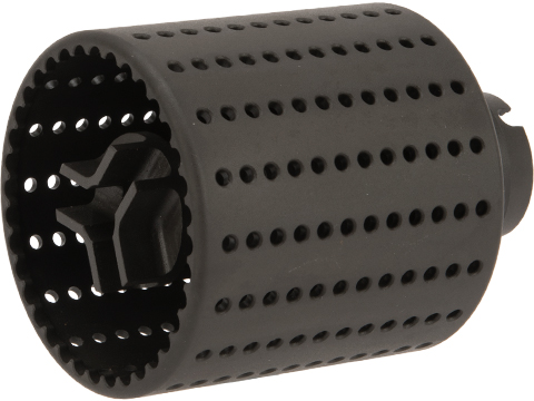 Raptor TWI CNC Steel Durshlag Flash Hider / Muzzle Brake
