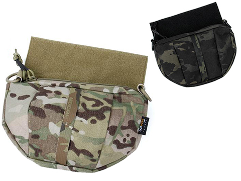 Rasputin Hook and Loop ADDON Plate Carrier Fanny Pack (Color: Multicam)