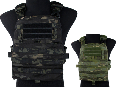 Rasputin Adaptive Plate Carrier