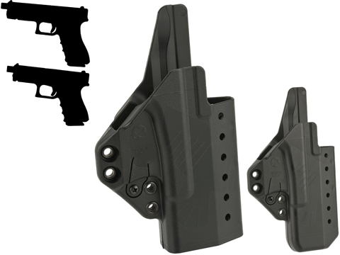 Raven Concealment Systems Right Hand Eidolon  Holster - Full Kit