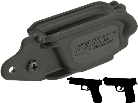 Raven Concealment Systems VanGuard Holster Basic Kit
