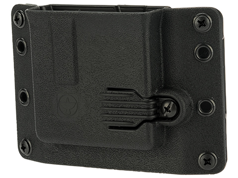 Raven Concealment AR15/M4 Belt Mounted Magazine Carrier with 1.5 Belt Loops (Hand: Right)