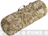 z Avengers 34.5 Tactical Rifle / Gun Bag - Desert Serpent