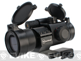 Firefield Close Combat 1x28 Dot Sight with Red Laser Combo