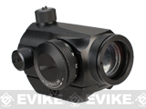 Avengers T1 Micro Reflex Red & Green Dot Sight / Scope (Color: Black)