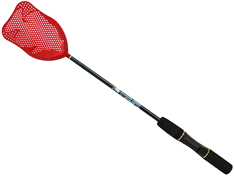 River's Edge Fishing Rod Styled Fly Swatter
