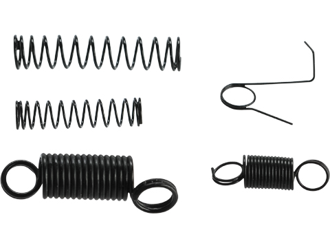Real Sword T1 Gearbox Spring Set