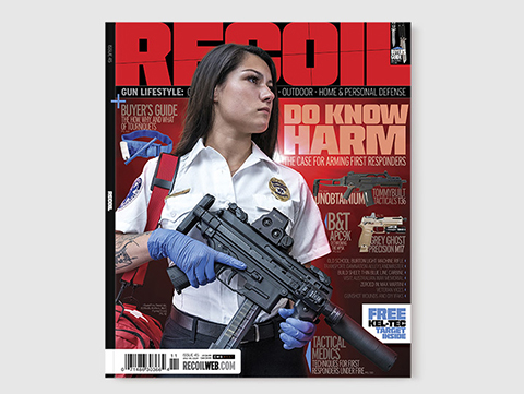 RECOIL Magazine (Issue: #45)