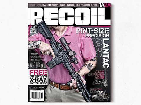 RECOIL Magazine (Issue: #51)