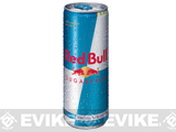 Red Bull Energy Drink (Flavor: Sugar Free 8.4oz)