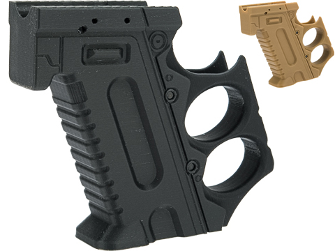 Red Star ROCK II Compact Grip Kit