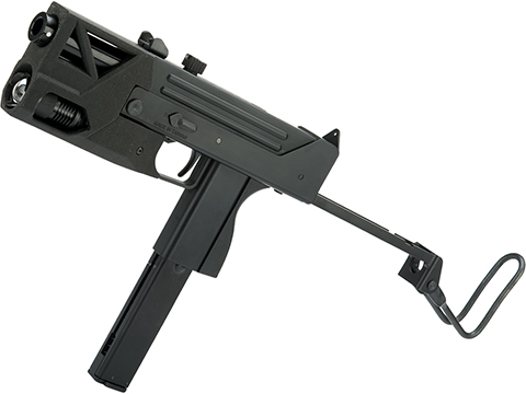 Bone Yard - Red Star Custom M11 GBB SMG (Store Display, Non-Working Or Refurbished Models)