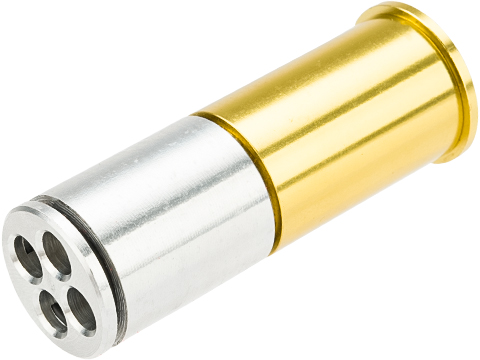 Spare Shell for Ace In The Hole Canister Shot Launcher for Pistols