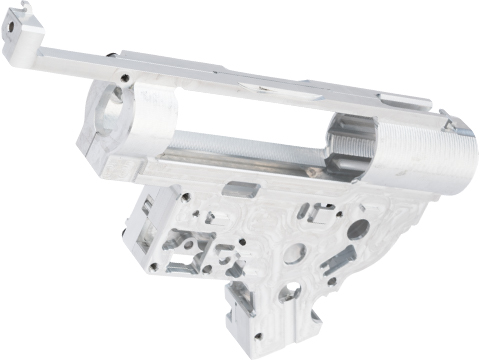 Retro Arms CZ Billet CNC 8mm Ver.2 Gearbox Shell for Tokyo Marui SOPMOD M4 New Generation Airsoft AEG