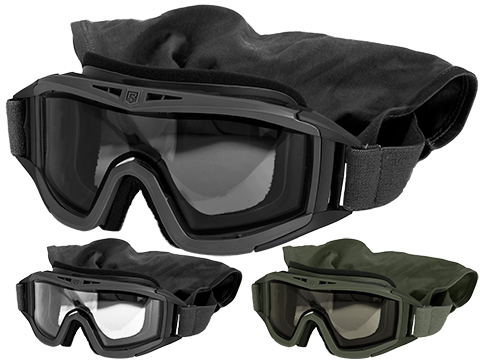 Revision Desert Locust Extreme Weather Basic Goggles