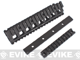 G&P M63A1 Style Rail Interface System RAS for G&P Mk23 Airsoft AEG Rifle