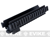 Matrix Lower Rail System for MK46 Series Airsoft AEG Machine Guns