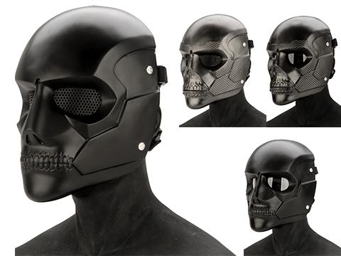Evike.com R-Custom Luden Fiberglass Mask