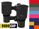 The RoboCup Portable Beverage Caddy / Cup Holder