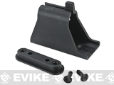 CAA Magazine Holder/Clip for Airsoft P226 Series RONI Pistol Conversion Kits - Black