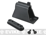 CAA Magazine Holder/Clip for Airsoft G-Series RONI Pistol Conversion Kits - Black