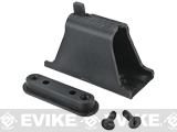 CAA Magazine Holder/Clip for Airsoft M92 Series RONI Pistol Conversion Kits - Black