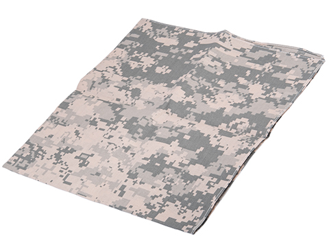 Rothco Military Tactical Combat Bandana (Color: UCP / ACU)
