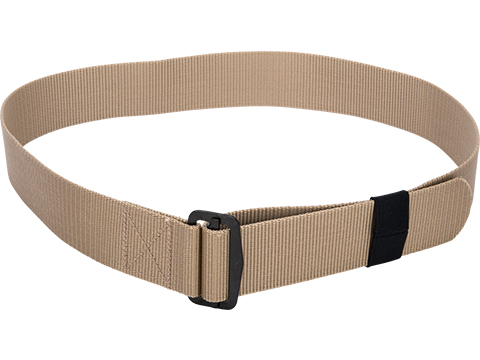 Rothco Adjustable Nylon BDU Belt (Color: Tan)