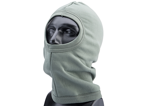 Rothco Polypropylene Tactical Balaclava (Color: Foliage Green)