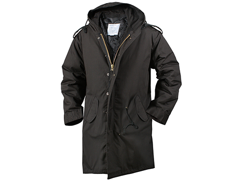 Rothco M-51 Fishtail Cold Weather Parka