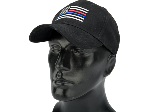 Rothco Low Profile Cap (Style: First Responder Flag)