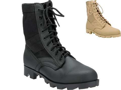 Rothco 8 GI Type Jungle Boots