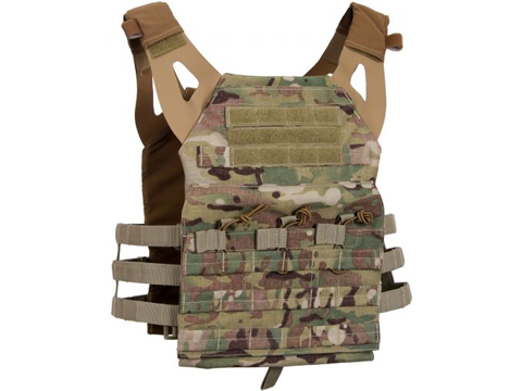 Rothco Lightweight Plate Carrier Vest (Color: Multicam)