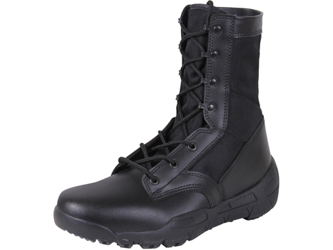Rothco V-Max Lightweight Tactical Boot - Black
