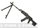 LCT Airsoft RPKS74MN NV Full Metal Airsoft AEG with Side Folding Stock