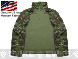 Rasputin RS3 Combat Shirt in Multicam Tropic (Size: X-Large)