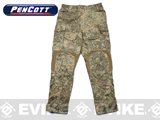 Rasputin RS3 Combat Pants in Pencott Badlands (Size: X-Large)
