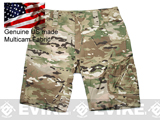 Rasputin OC5 Super-Light Shorts - Multicam