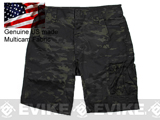 z Rasputin OC5 Super-Light Shorts - Multicam Black (Size: Large)