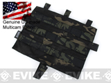 Rasputin MOLLE Panel for AVS & JPC2.0 (Color: Multicam Black)