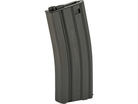 Real Sword Steel 300 Round Hi-Cap Magazine for Type 97 Airsoft AEGs