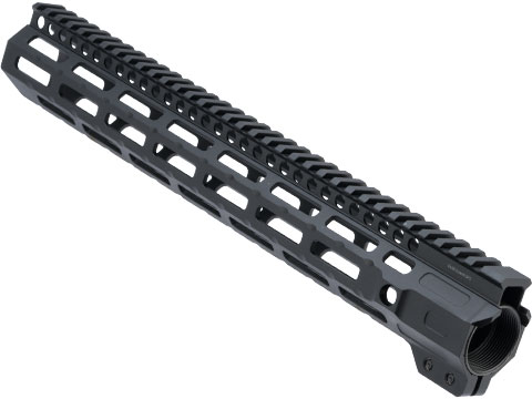 Midwest Industries Combat Rail M-LOK Handguard for AR-15 Rifles