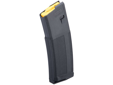 Daniel Defense DD Magazine® 10 Round 5.56x45 Polymer Magazine for AR-15 Rifles (Color: Black)