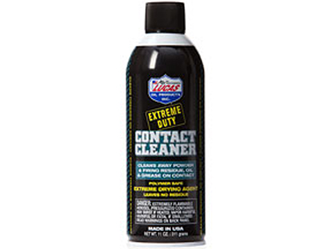 Lucas Oil Products Extreme Duty Cleaner Aerosol Can (Size: 11oz)