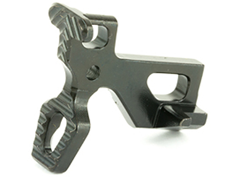 Battle Arms Development Enhanced Bolt Catch for AR15 Pattern Rifles
