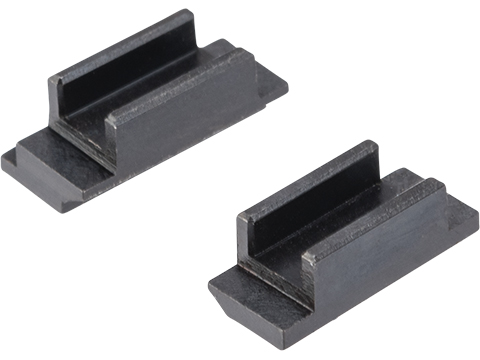 RA-Tech Steel Part No. 49 and No. 43 for WE M14 Airsoft GBB Rifles