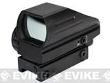 AIM Sports Reflex Dot Sight - Weaver / Picatinny Mount