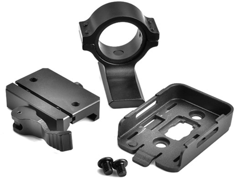 RunCam Mounting Bracket for RunCam2 (Type: Airsoft Version)